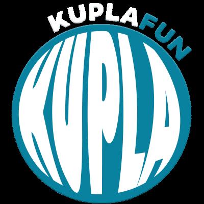Kupla Fun logo